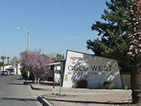 Gold West Mobile Home Park